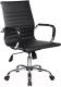 Кресло офисное Calviano Prestige 132 (черный) -