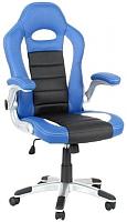 Кресло офисное Calviano Sport 121 (синий) -