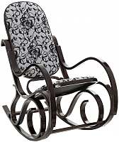 Кресло-качалка Calviano Relax M190 (розы) -
