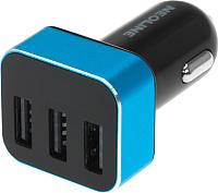 Автомобильное зарядное устройство NeoLine Volter D3 -