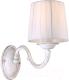 Бра Arte Lamp Alba A9395AP-1WG -