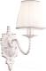 Бра Arte Lamp Calamaro A2046AP-1WG -