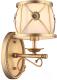 Бра Arte Lamp Chic A2806AP-1SR -