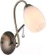Бра Arte Lamp Corniolo A9534AP-1AB -