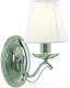 Бра Arte Lamp Domain A9521AP-1CC -