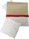 Комплект в кроватку Twins Premium P-021 Starlet (бежевый) -