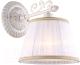 Бра Arte Lamp Jess A9513AP-1WG -