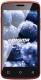 Смартфон Digma Vox A10 3G (красный) -