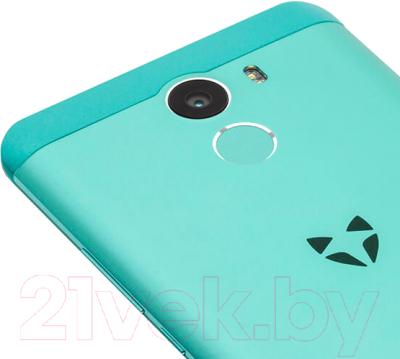 Смартфон Wileyfox Swift 2 (зеленый)