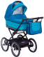 Детская универсальная коляска Riko Blanca 2 в 1 (24) -
