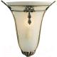 Бра Arte Lamp Vitrage A7845AP-1AB -