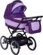 Детская универсальная коляска Riko Blanca 2 в 1 (29) -