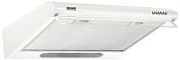 Вытяжка плоская Zorg Technology Storm IS 380 (50, белый) -