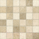 Декоративная плитка VitrA Ferrara K944112 (450x450, мозаика) -
