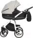 Детская универсальная коляска Riko Macco 2 в 1 (02/grey fox) -