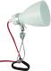 Лампа Arte Lamp Dorm A1409LT-1WH -