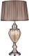 Лампа SearchLight Table EU3721AM -