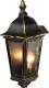 Бра Arte Lamp Portico A1809AL-1BN -