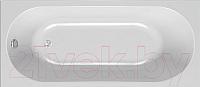 Ванна акриловая Kolpa-San Tamia 180x80 -