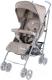 Детская прогулочная коляска Carrello Сosta CRL-1409 (бежевый) -
