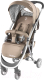 Детская прогулочная коляска Carrello Perfetto CRL-8503 (бежевый) -