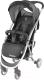 Детская прогулочная коляска Carrello Perfetto CRL-8503 (серый) -