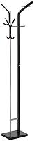 Вешалка для одежды Halmar W41 (черный) -
