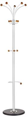 Вешалка для одежды Halmar W46 (белый)