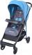 Детская прогулочная коляска Carrello Espresso CRL-1415 (синий) -