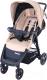 Детская прогулочная коляска Carrello Maestro CRL-1414 (бежевый) -