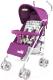 Детская прогулочная коляска Baby Tilly Rider BT-SB-0002 (фиолетовый) -