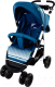 Детская прогулочная коляска Baby Tilly Avanti T-1406 (синий) -