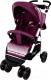 Детская прогулочная коляска Baby Tilly Avanti T-1406 (фиолетовый) -