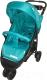 Детская прогулочная коляска Baby Tilly Enigma T-1407 (зеленый) -