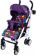 Детская прогулочная коляска Carrello Allegro CRL-10101 Kitty Purple -