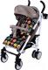Детская прогулочная коляска Carrello Allegro CRL-10101 Monster Beige -