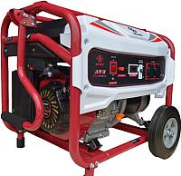 Бензиновый генератор Weima WM5500BF -