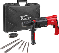 Перфоратор Wortex RH 2427 X (RH2427X1111) -