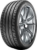 Летняя шина Tigar Ultra High Performance 215/45R17 91W -