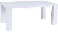 Журнальный столик Signal Montego (белый) -