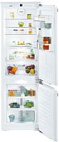 Холодильник с морозильником Liebherr ICBN 3376 -