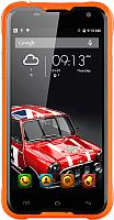 Смартфон Blackview BV5000 (оранжевый) -