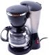 Капельная кофеварка Endever Costa-1041 (черный) -