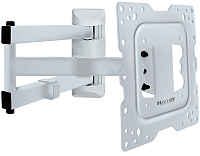 Кронштейн для телевизора Kromax DIX-18 (белый) -