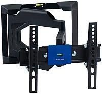 Кронштейн для телевизора Kromax Ledas-70 (черный) -