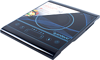 Электрическая настольная плита Endever Skyline IP-29 (черный/синий) -