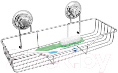 Полка для ванной Tatkraft Mega Lock 20191