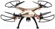 Радиоуправляемая игрушка Syma Квадрокоптер X8HW (Wi-fi камера, барометр) -