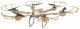 Радиоуправляемая игрушка MJX Гексакоптер X601H (с барометром и Wi-fi камерой) -