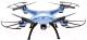 Радиоуправляемая игрушка Syma Квадрокоптер X5HW (Wi-fi камера, барометр) -